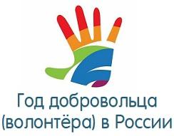 Год доровольца и волонтера в России